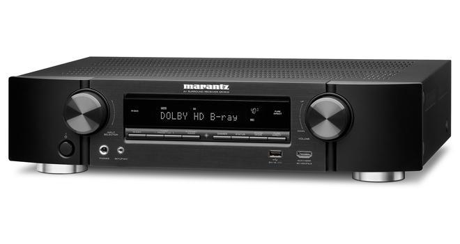 marantz nr1510 slimline receiver