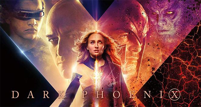 Dark Phoenix news