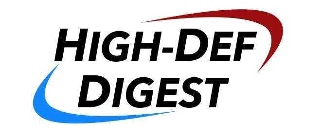 High-Def Digest logo