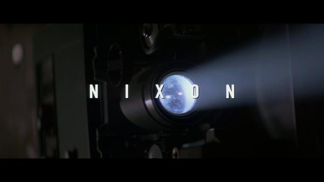 Nixon Special Edition