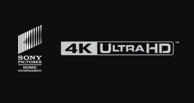 Sony 4K Survey
