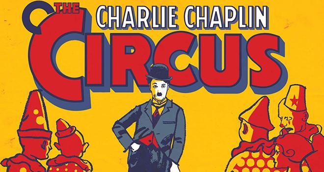 chaplin the circus news