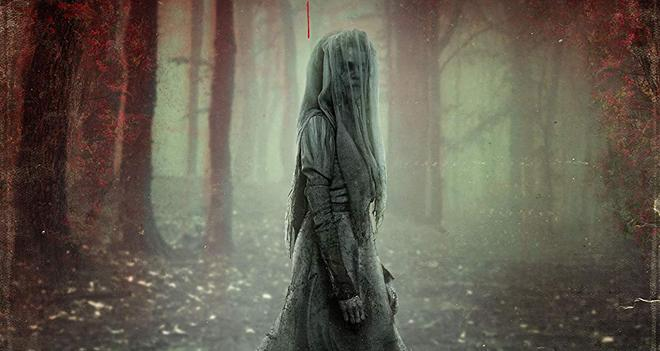 The Curse of La Llorona news