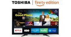 Toshiba Fire TV