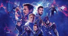 Avengers Endgame Apple TV