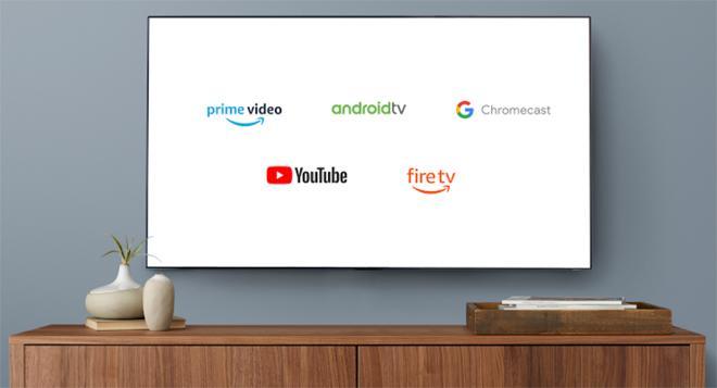 Google Prime Video app