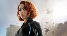 Marvel Phase 4 Lineup Black Widow