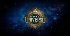 Universal Epic Universe logo