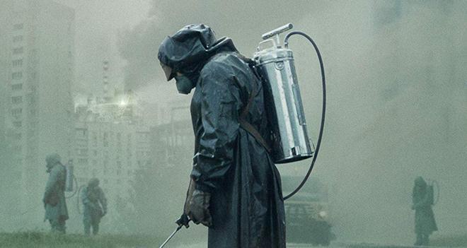 Chernobyl News