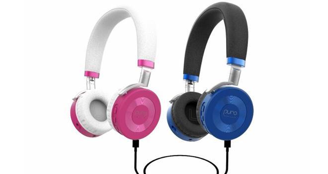Puro Sound JuniorJams Headphones