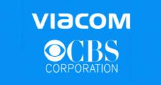 Viacom CBS Logo