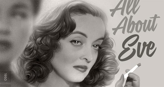 All About Eve Criterion News