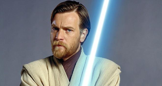 Obi-Wan Kenobi Disney+