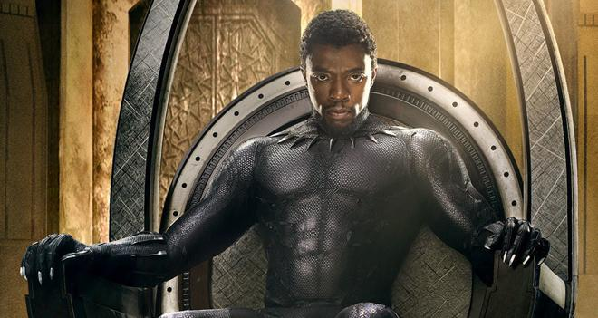 Black Panther 2 news