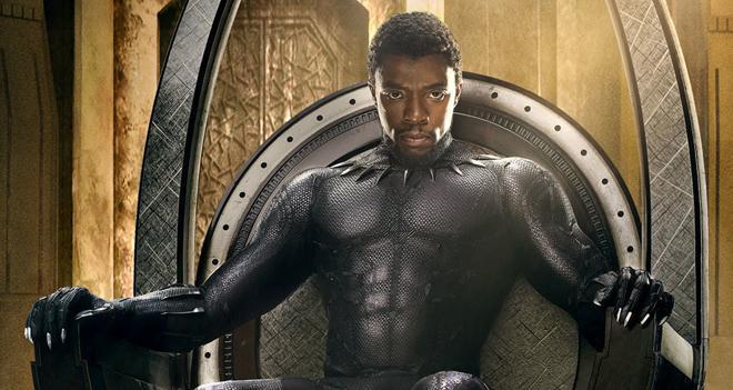 Black Panther 2 news