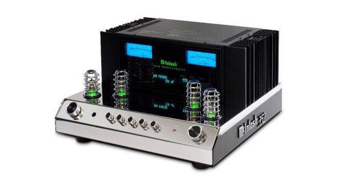 McIntosh MA352 Amp
