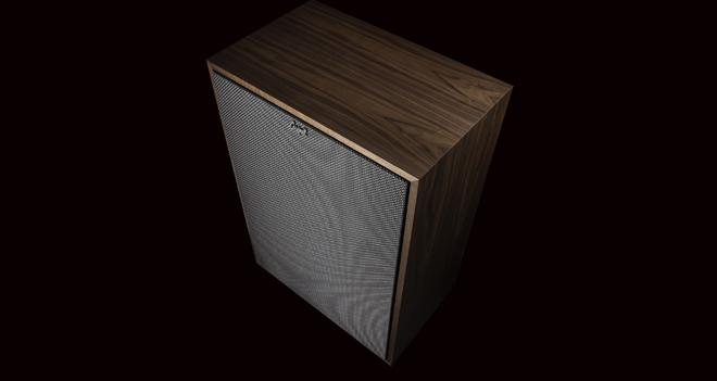Klipsch Cornwall IV speakers