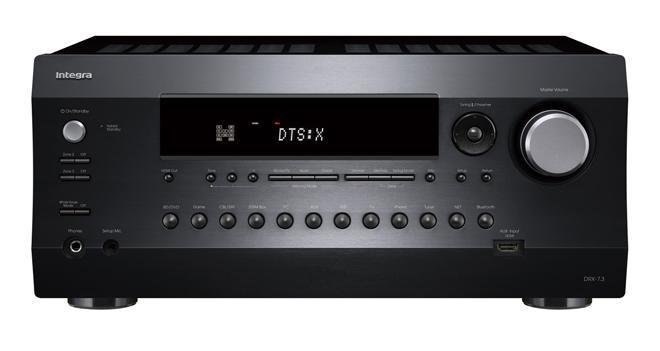Integra DRX-7.3