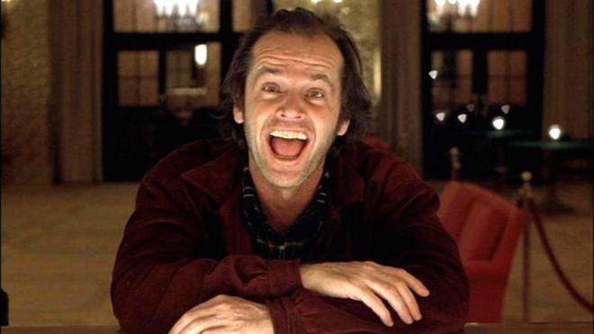 The Shining 4K High-Def Digest Review: Jack