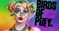 Birds of Prey trailer