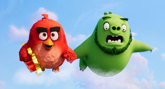 The Angry Birds Movie 2 Dated And Detailed For 4k Ultra Hd Blu Ray And Blu Ray High Def Digest