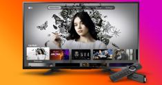 Apple TV on Fire TV