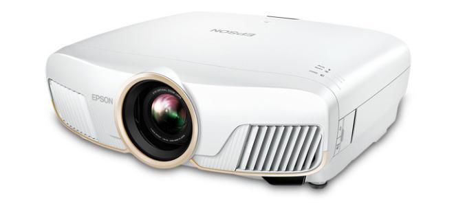 Epson Home Cinema 5050UB 4K PRO-UHD
