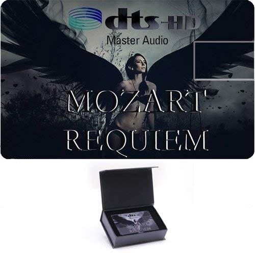 Mozart: Requiem (HD Media Card)