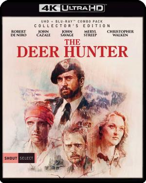 The Deer Hunter 4K