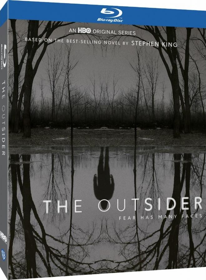The Outsider - Season One