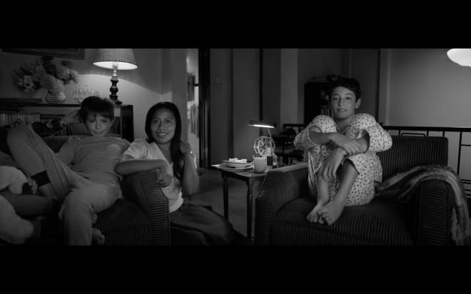 Roma - Criterion Collection