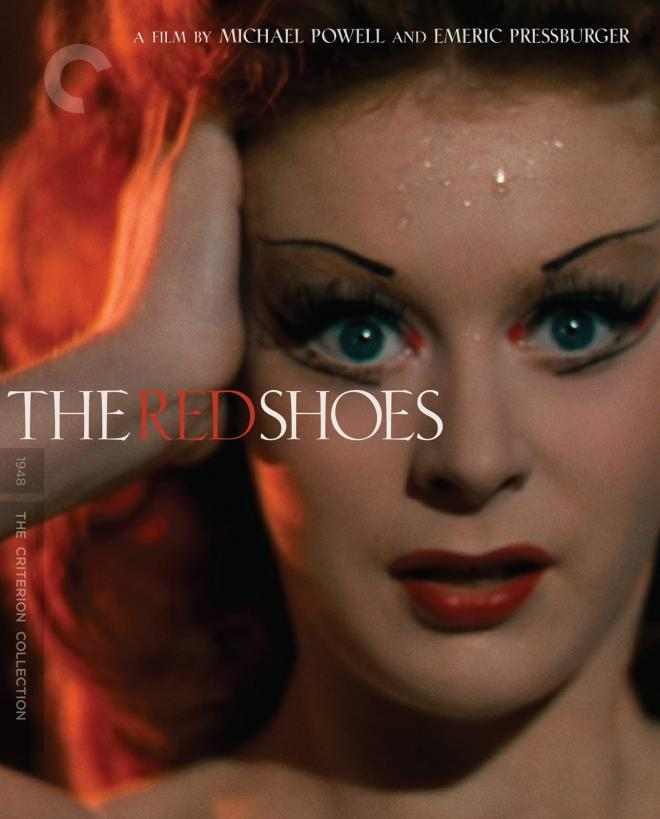 The Red Shoes - Criterion Collection 4K UHD