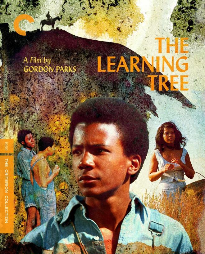 The Learning Tree - The Criterion Collection